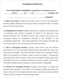 Printable Sample Employment Contract Form Business Agreement Pdf ...