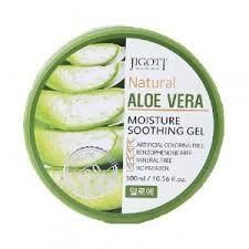 <b>JIGOTT Смягчающий гель</b> с экстрактом алоэ вера - Aloe Vera ...