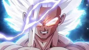 Goku Omni God Wallpapers - Top Free ...