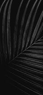 iPhone X Solid Black Wallpapers ...