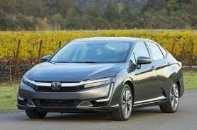24 Cars With The Best Gas Mileage In 2019 U S News