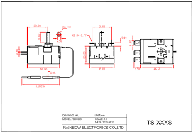 capillary thermostat for boiler Capillary Thermostat Wiring Diagram Basic Thermostat Wiring