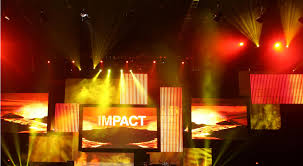 Event Stage Design 11 Innovative Takes On Stage Design