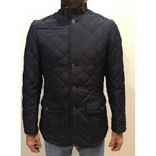 BARBOUR QUILTED LUTZ NAVY - La Station & BARBOUR QUILTED LUTZ NAVY ... Adamdwight.com