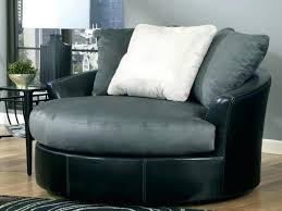 round sofa chair inspiring round sofa chair with cup holder swivel top picks full circle furniture