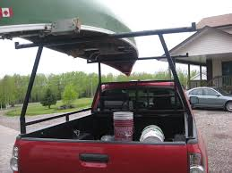 Show us your homemade truck Racks | like it for my truck | Kayak ...