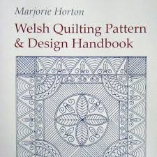 Welsh Quilting Pattern And Design Handbook Got To Get A Copy Of This Update Its In The Post