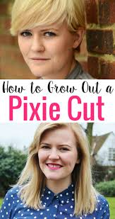 Growing Out Hair Style how to grow out a pixie hair cut pixie cut pixies and short hair 5603 by stevesalt.us