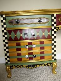 1000 ideas about funky furniture on pinterest hand painted furniture painted chairs and painted furniture carolyn funky furniture