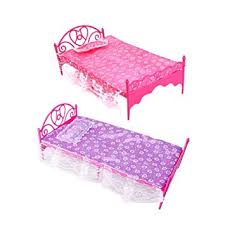 plastic dollhouse furniture sets. perfect furniture topseller plastic mini bed with pillow and sheet for barbie dolls dollhouse in furniture sets a