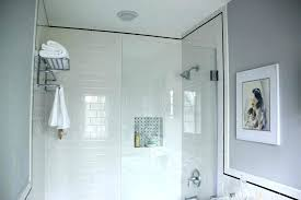 beveled subway tile shower beveled subway tile edge beveled subway tile shower white bathroom benefits from beveled subway tile shower