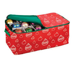 Christmas Decorations Storage Box Christmas Ornament Storage Box 16