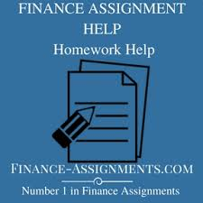 finance assignment help homework help finance assignment help finance assignment help