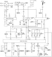 repair guides wiring diagrams wiring diagrams autozone com 7 engine control wiring diagram 1982 84 alliance and 1984 encore models direct injection and california emissions