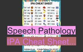 In the nineteenth century, a group of linguists created the international phonetic alphabet (ipa). Do You Have Trouble Remembering The Symbols For The International Phonetic Alphabet Download This Cheat Sheet You Are Welc In 2020 Pathology Phonetic Alphabet Speech