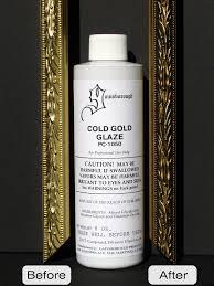 pc 1050 cold gold glaze