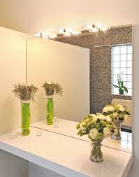 Powder Room Lighting modern bathroom lighting to transform your powder room ideas for 8985 by xevi.us