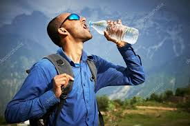 Image result for drinking water in himalayas