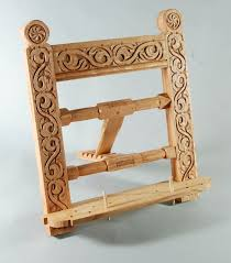 Wooden Book Stand For Display 100 best BOOKSTANDS images on Pinterest Book stands Book holders 54