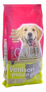 Сухой корм <b>nero gold</b> для собак: каталог с ценами и фото