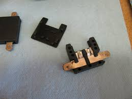 fuse block replacements and alternatives loop frames moto this will expose both connectors the connectors are not specific to the side in which