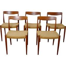 dining chairs scandinavian dining chair room chairs set 6