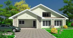 Architectural Designs Ghana Ghana House Plans Padi Plan House Plans 46760