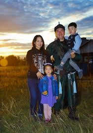 Mongolian Hands Come Together in Difficult Times | The Elephant Story