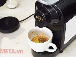 Máy pha cà phê viên nén Procaffe TC01 - META.vn