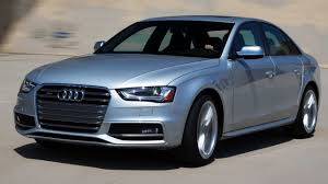 2013 Audi S4: The Sleeper Sport Sedan! - Ignition Episode 69 - YouTube