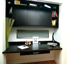Office closet design Organizing Desk Built Into Closet Office Closet Organizer Closet Desk Desk In Closet Desk Built Into 2017seasonsinfo Desk Built Into Closet Ipv6veinfo