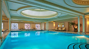 Indoor pool School Indoor Pool Four Seasons Chicago Hotel With Indoor Pool Four Seasons Hotel Chicago