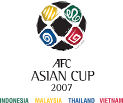 Afc asian cup 2007