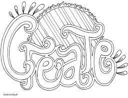 Small Picture 46 best Coloring Pages images on Pinterest Doodle