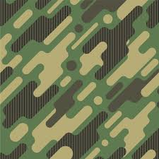 Camouflage Pattern Delectable Camouflage Pattern Background Vector Free Download
