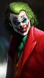 Joker smile, Joker artwork ...