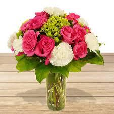 Enchanting Blooms Floral Arrangement