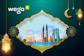 Eid al-Fitr 2021 In Bahrain - Dates, Public Holidays & Observances - Wego  Travel Blog