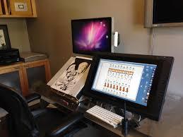 sean chen art desk 2