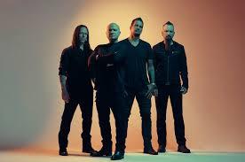 Disturbed Ties Mainstream Rock Songs Chart Record Billboard