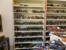 woodworking tools near me. wall of molding planes woodworking tools near me