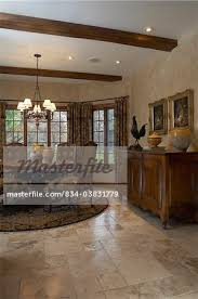 kitchen eating areas neutral french country style breakfast area light tile floor