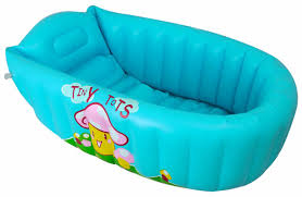 inflatable bathtub for baby india ideas