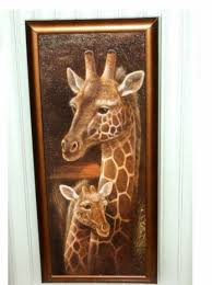 ebec b make photo gallery safari wall decor