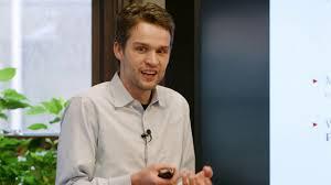 Social Interactions and Education Conference: Benjamin Golub - YouTube
