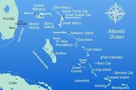 Tide Chart Long Island Bahamas A Boaters Guide To Cruising The Bahamas Boatus Magazine