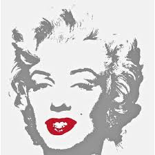 marilyn monroe 23 marilyn monroe 21 by andy warhol warhol began producing his marilyn portraits shortly after her in it has been said that warhol