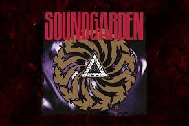 Soundgarden Chart History 28 Years Ago Soundgarden Break Through With Badmotorfinger