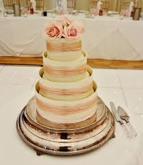 Awesome Silver Cake Stands For Wedding Cakes On Wedding Cakes With