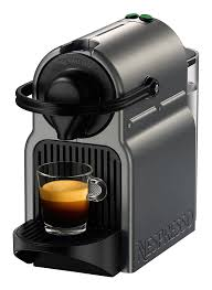 Nespresso U Machine Amazoncom Nespresso Inissia Espresso Machine By Breville Titan